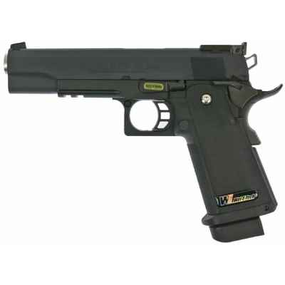 Pistola WE Hi-Capa 5.1 GBB Airsoft | Paintball Sports