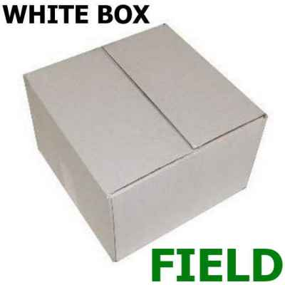 White Box FIELD Paintballs (caja 2000) | Paintball Sports
