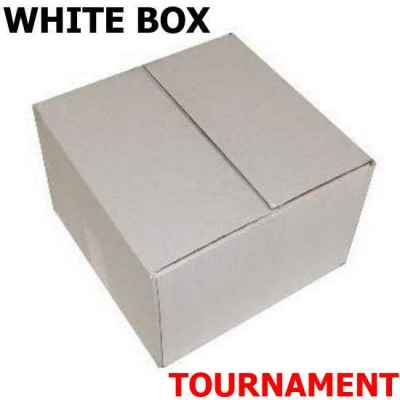 White Box TORNEO Paintballs (2000er box) | Paintball Sports