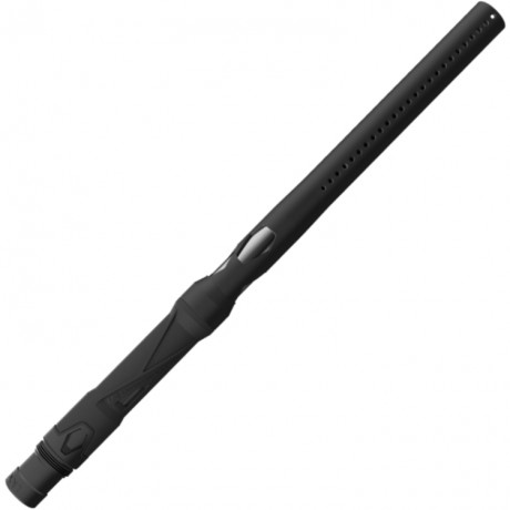 "Carbon Paintball 14 ""IC Barril / Freak XL barril (negro) 